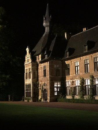 Groot-Bijgaarden, Βέλγιο: Chateau