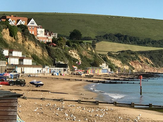 Grand Hotel Swanage Updated 2017 Reviews Price