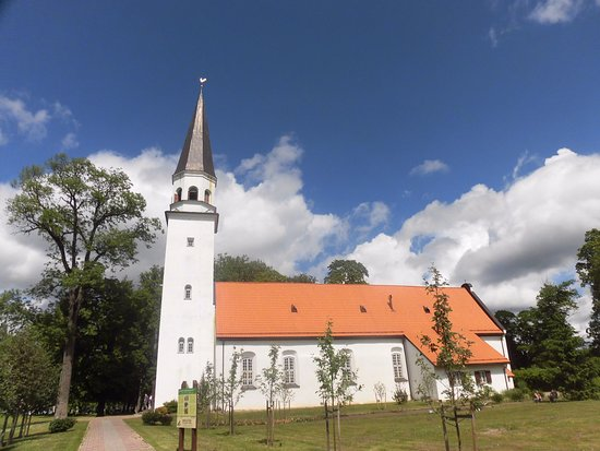 Sigulda Evangelic Lutheran Church