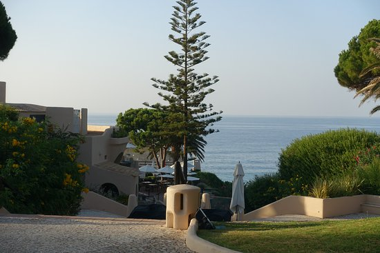 Vilalara Thalassa Resort Photo
