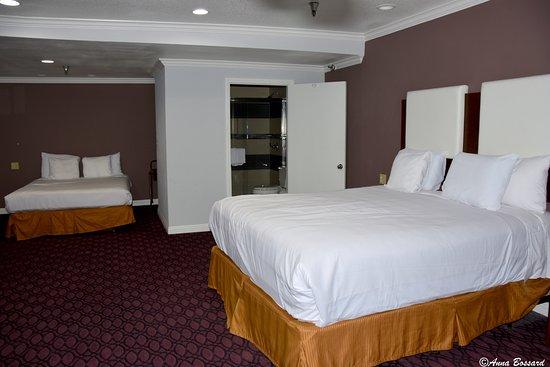 Bilde fra Crimson Hotel
