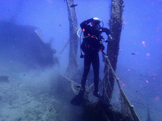Omega Divers Chania Diving Center照片