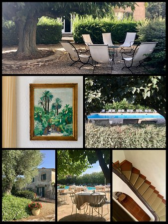 La Figuiere Hotel : La Figuiere compilation