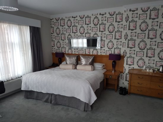 The Coach House Inn: Great place to stay