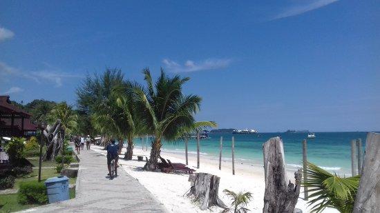 Zdjęcie Pulau Tinggi