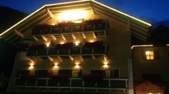 Снимок Anewandter Historic Hotel