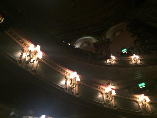 Phantom of The Opera London: オペラ座の怪人
