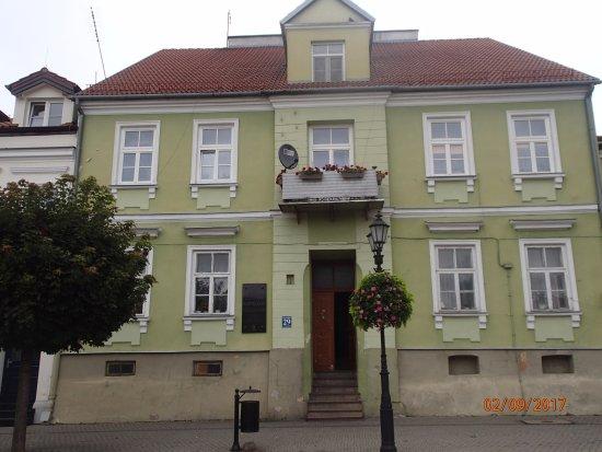Muzeum Regionalne w Pultusku