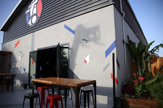 Pro Race Cafe Le Cres