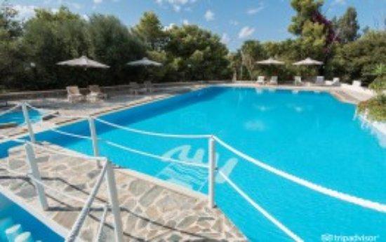 Pool - Picture of Monte Vardia, Crete - Tripadvisor