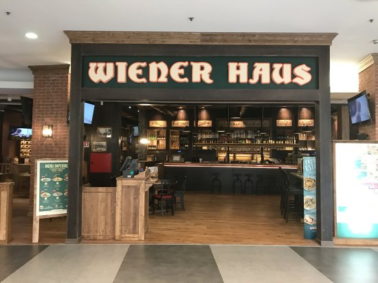 Wiener Haus, Milan - Via Chiese, Bicocca - Restaurant Reviews ...