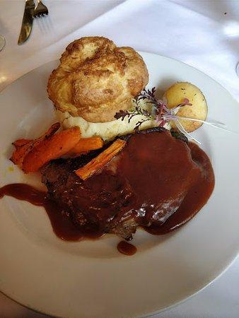 Drogheda, Ireland: Beef