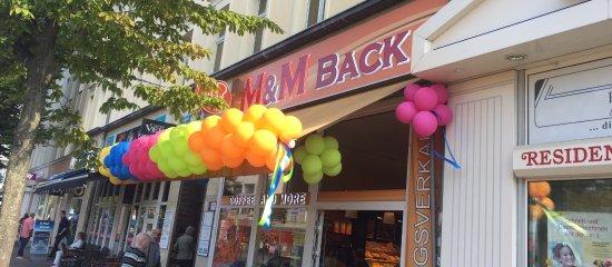 m&m casino berlin