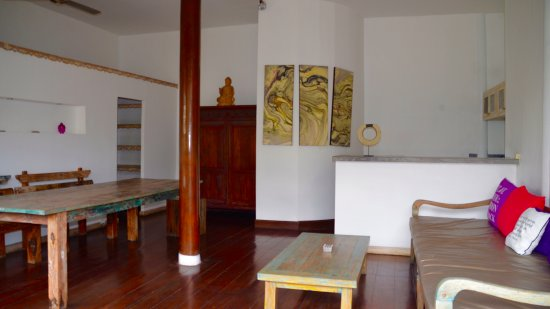 Bali Hotel Pearl: suite 2 bedrooms balcony