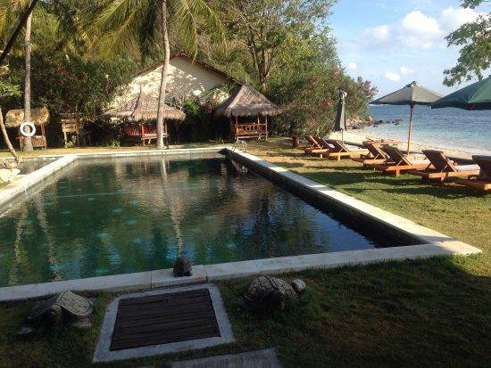 Cocotinos Sekotong, Boutique Beach Resort & Spa: photo0.jpg