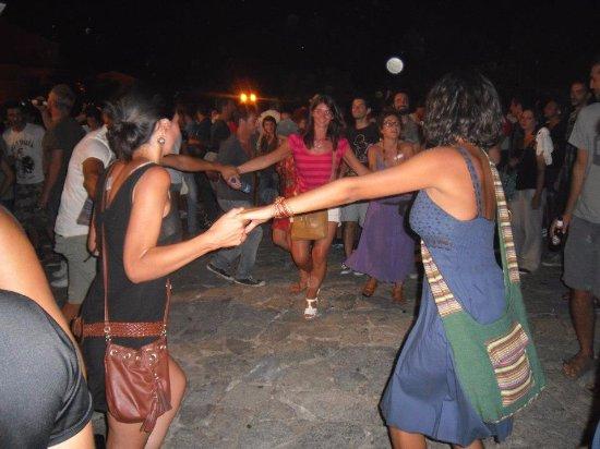 Badolato Marina, Италия: Festa della Taranta