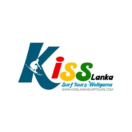 ‪Kiss Lanka Surf Tours‬