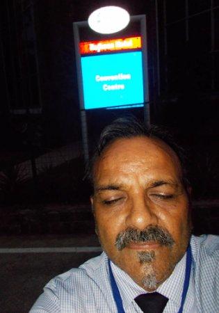 Foto de Hotel Rajhans