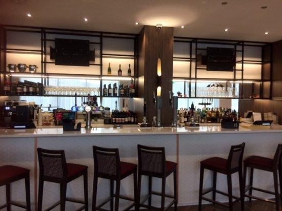 Hilton Garden Inn Manchester Emirates Old Trafford Bewertungen Fotos Preisvergleich England