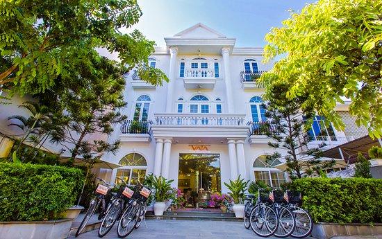 VaiA Boutique Hotel