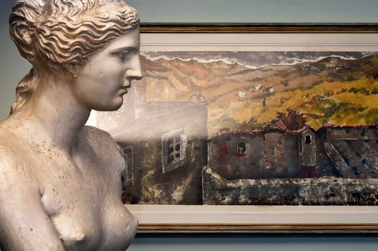 Casa Museo Sigfrido Bartolini