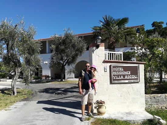 Villa Ascoli Vieste Tripadvisor