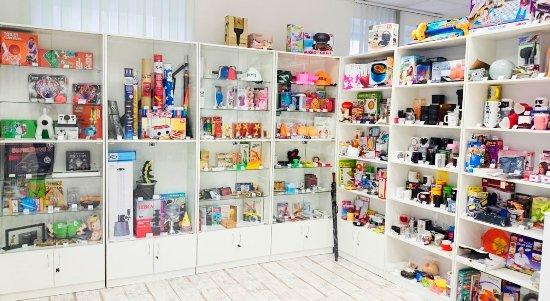 Gift Store Lyublyu Darit