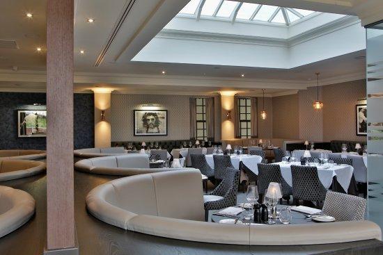 Best Western Plus Manor Hotel: Marco Pierre White Steakhouse Bar & Grill NOW OPEN