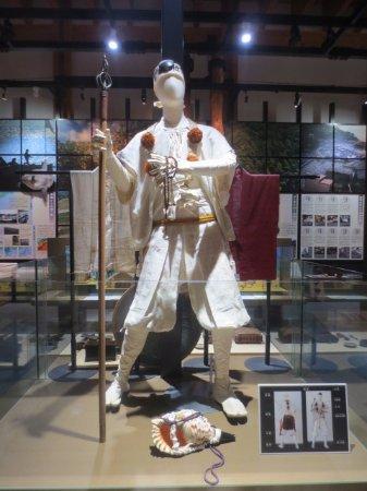 Owase, Ιαπωνία: 修行僧