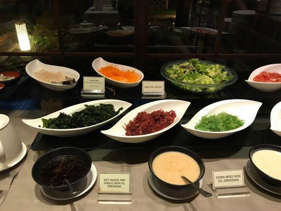 Tenkai Japanese Restaurant: Amazing ......🙌🙌🙌🙌