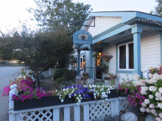 Callander, Canada: Garden