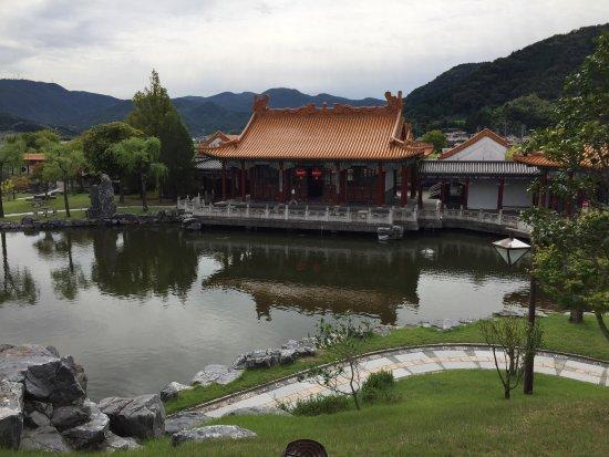 Chinese Garden Enchoen