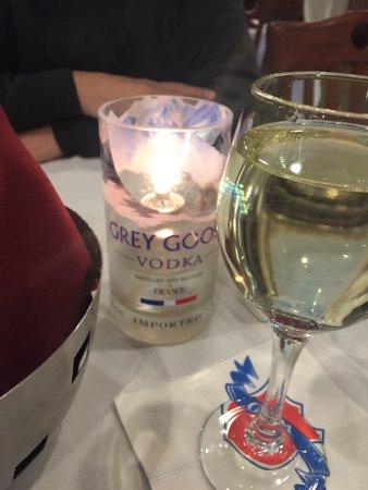 G & M Restaurant & Lounge: Drinks