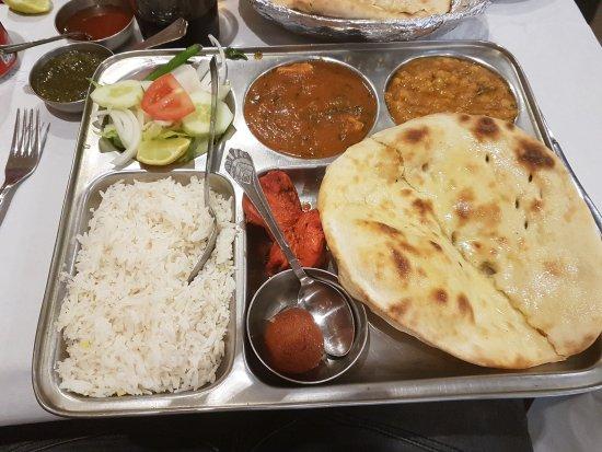 Bombay Spicy Foto