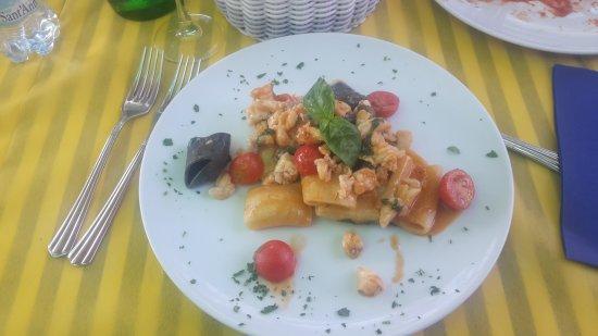 Ansedonia, Włochy: 20170903_132245_large.jpg