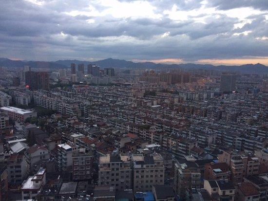 Фотография Fuyang