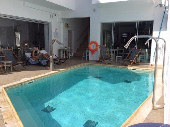 Jason Studios & Apartments: photo0.jpg