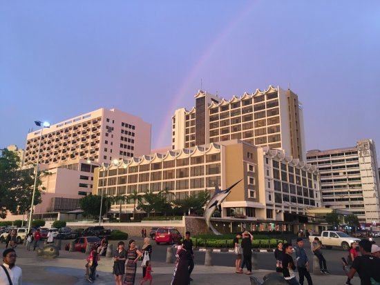 Hyatt Regency Kinabalu: photo0.jpg