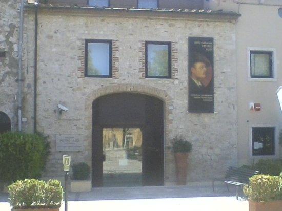 Polo Culturale Pietro Aldi