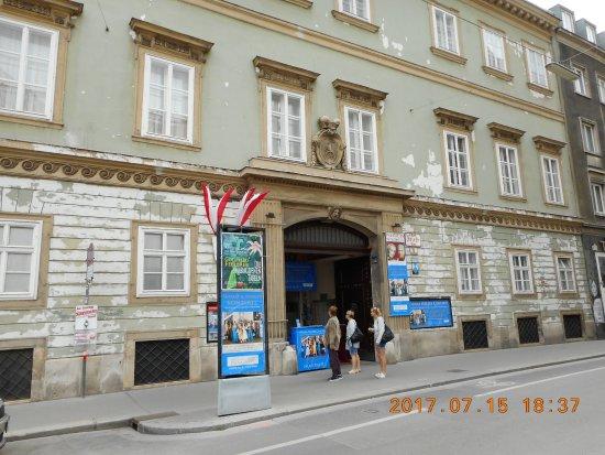 Palais Palffy Photo