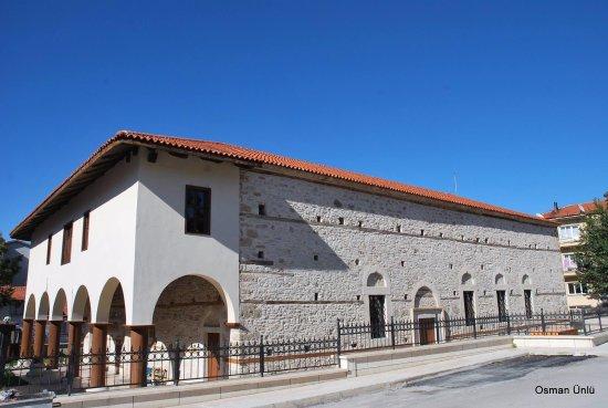 Doga Tarihi Muzesi