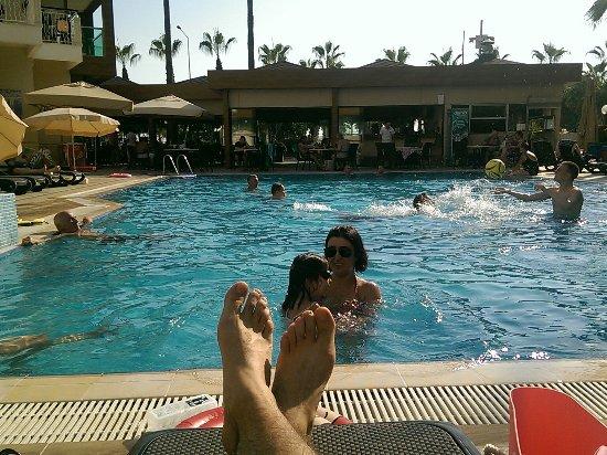 Riviera Hotel & SPA: IMG_20170831_163705_large.jpg