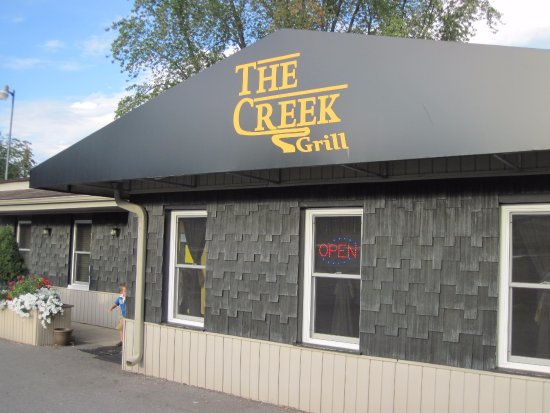 The Creek Grill