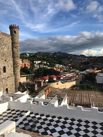 Castillo Santa Cecilia Hotel: photo1.jpg