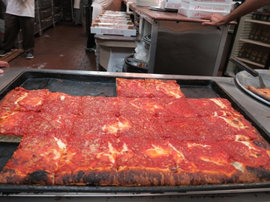 Photo of L&B Spumoni Gardens in Brooklyn, NY, US