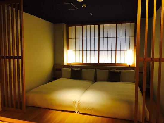 هوتل كانرا كيوتو: photo1.jpg