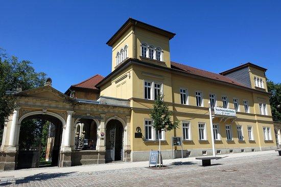 Glockenmuseum Apolda