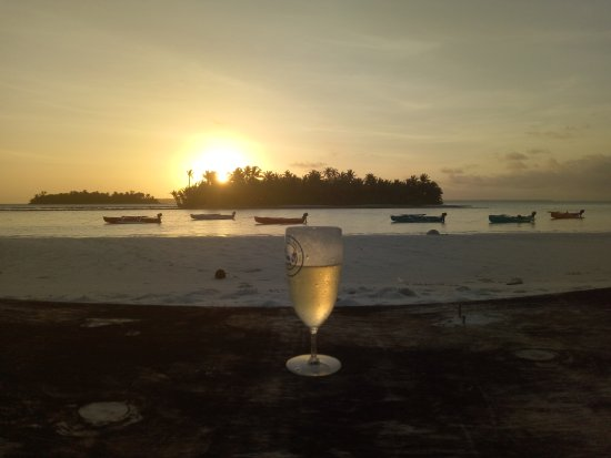 Islas Cocos (Keeling)