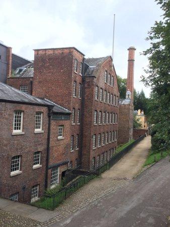 Quarry Bank Mill: photo7.jpg