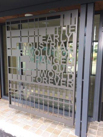 Quarry Bank Mill: photo9.jpg